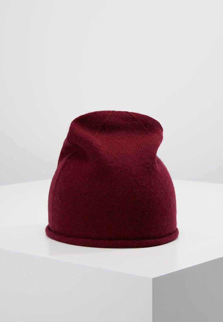 KIOMI - CASHMERE - Mütze - bordeaux