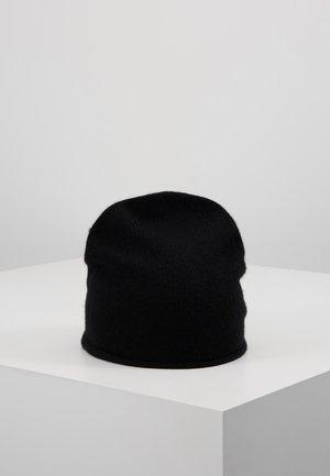 CASHMERE - Beanie - black