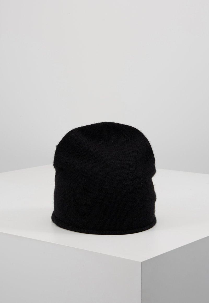 KIOMI - CASHMERE - Czapka - black