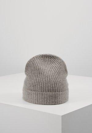 CASHMERE - Mütze - light grey