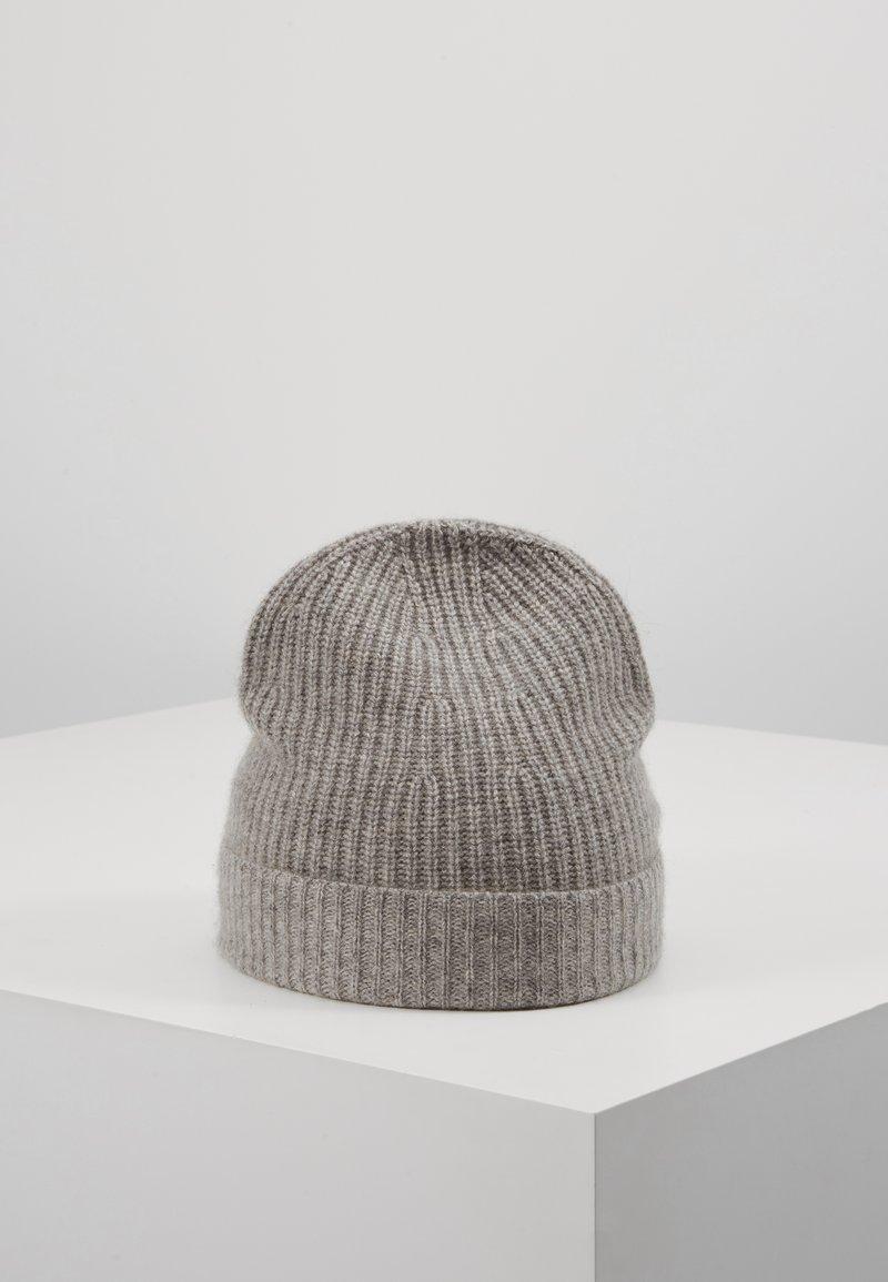 KIOMI - CASHMERE - Beanie - light grey
