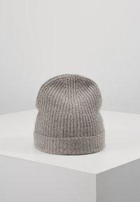 KIOMI - CASHMERE - Beanie - light grey - 2