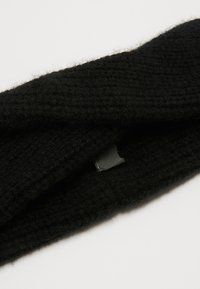 KIOMI - CASHMERE - Ear warmers - black - 3