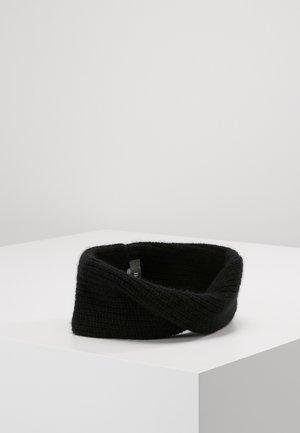 CASHMERE - Ørevarmere - black