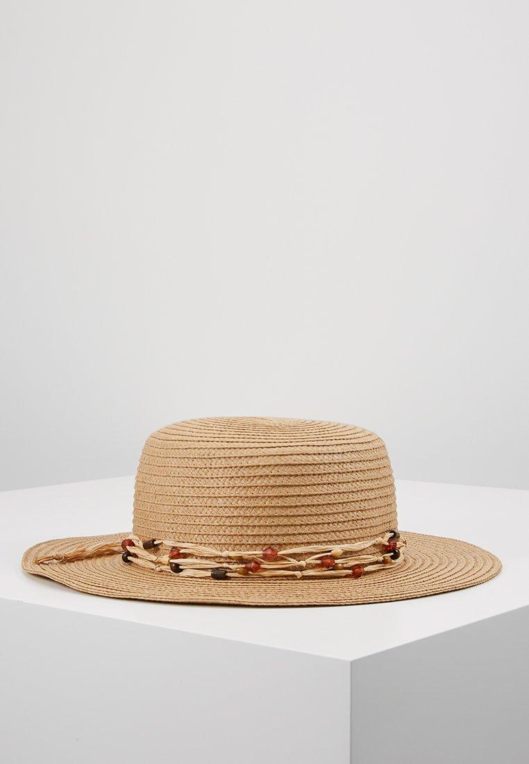 KIOMI - Hat - beige