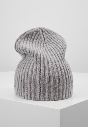 Bonnet - light grey