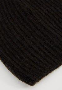 KIOMI - Mütze - black - 4