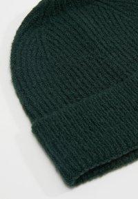 KIOMI - Beanie - dark green - 4