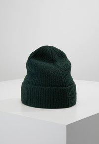 KIOMI - Beanie - dark green - 2