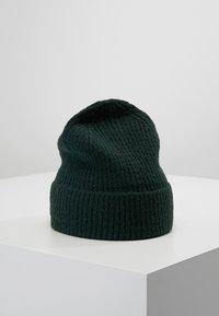 KIOMI - Beanie - dark green - 0