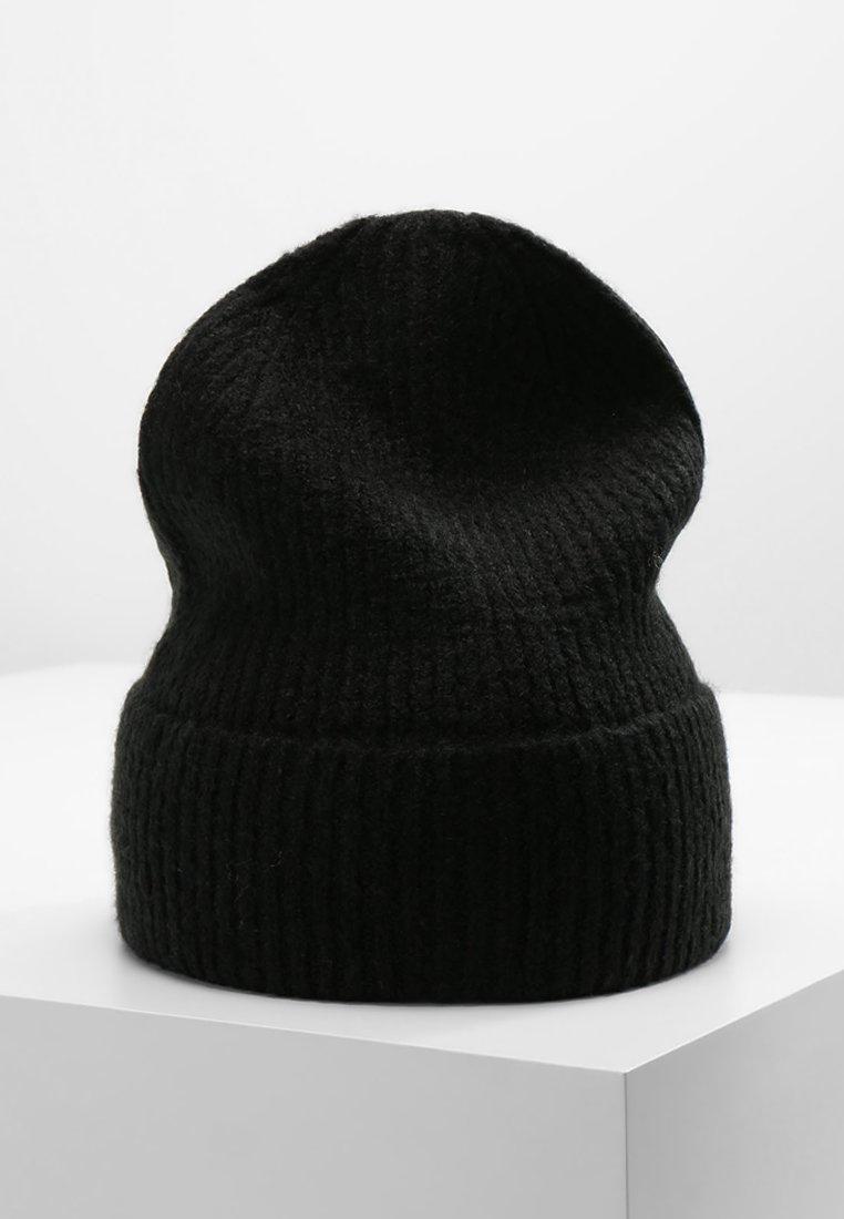 KIOMI - Mössa - black