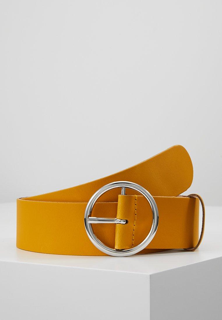 KIOMI - Gürtel - yellow