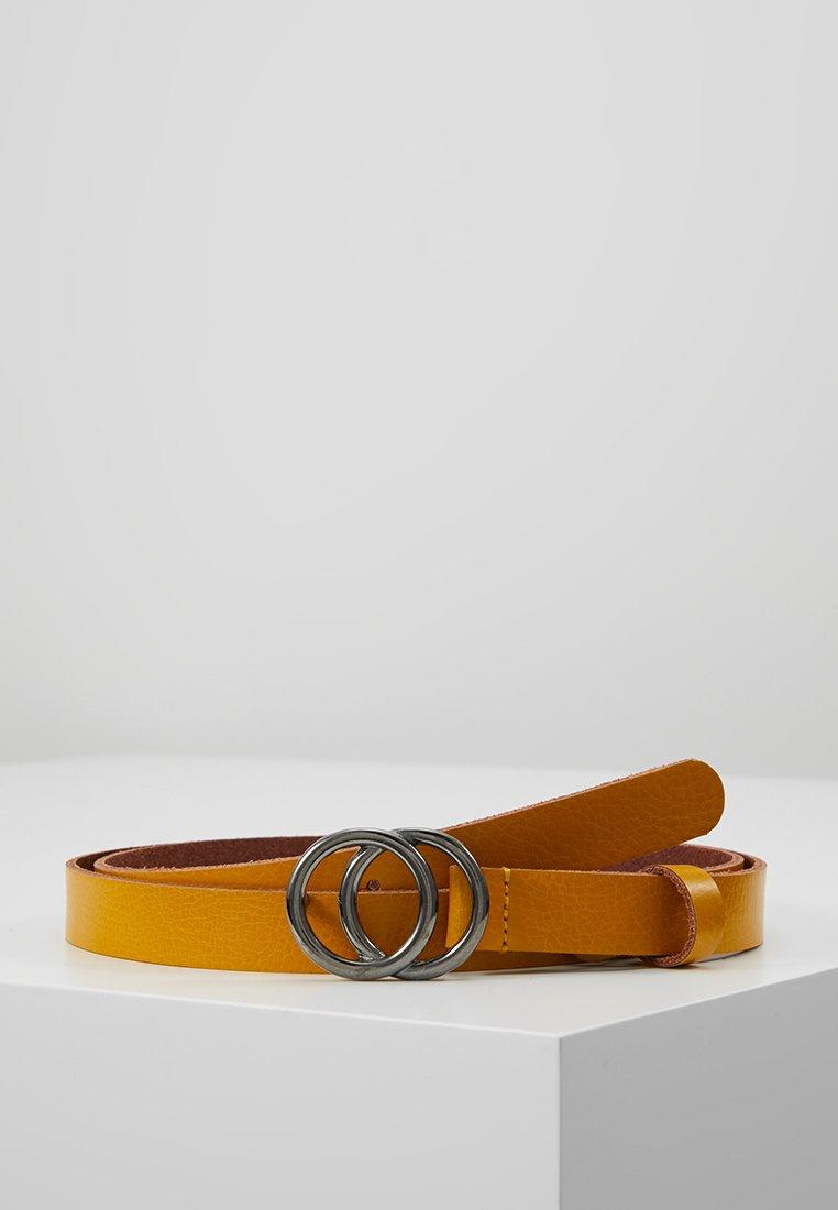 KIOMI - Taillengürtel - yellow