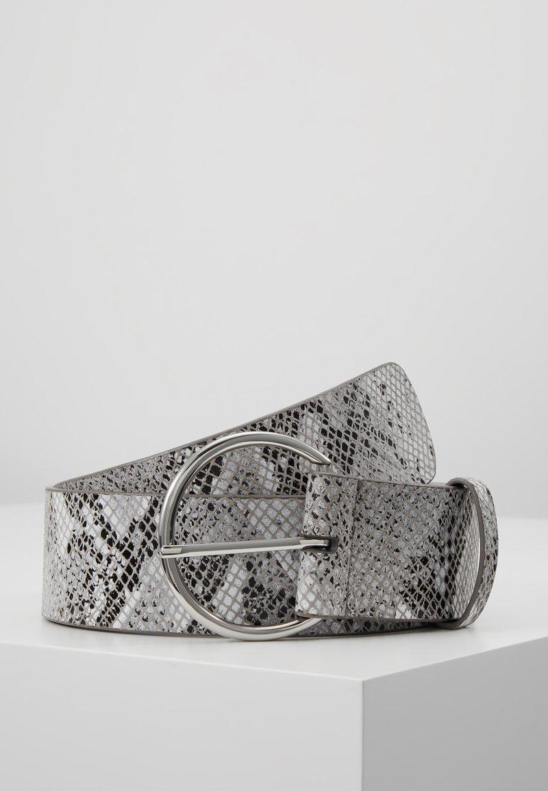 KIOMI - Waist belt - light grey
