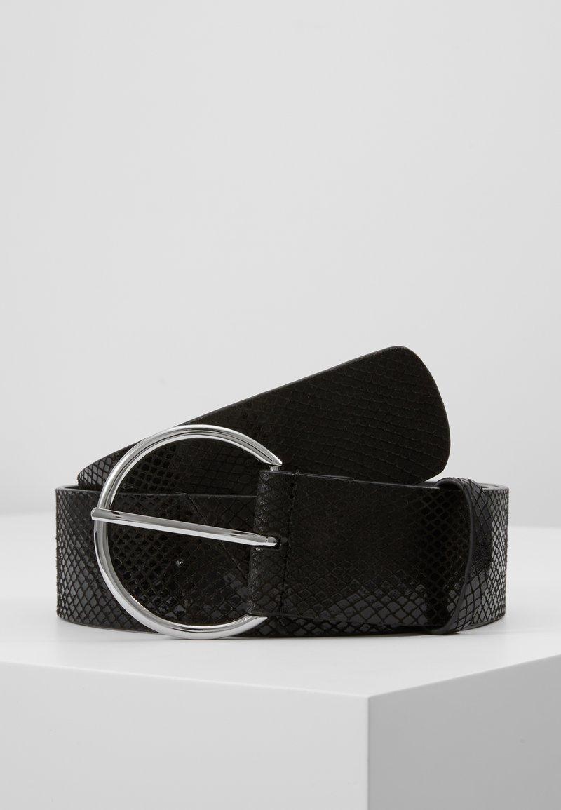 KIOMI - Taillengürtel - black