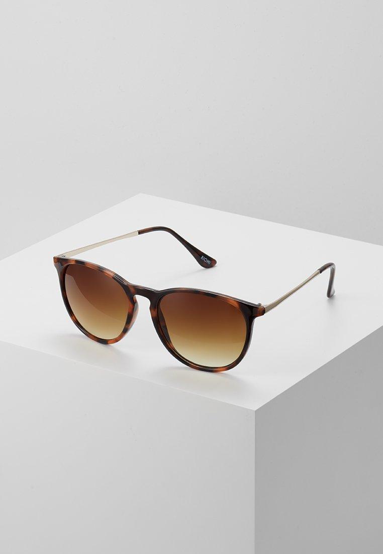 KIOMI - Gafas de sol - dark brown