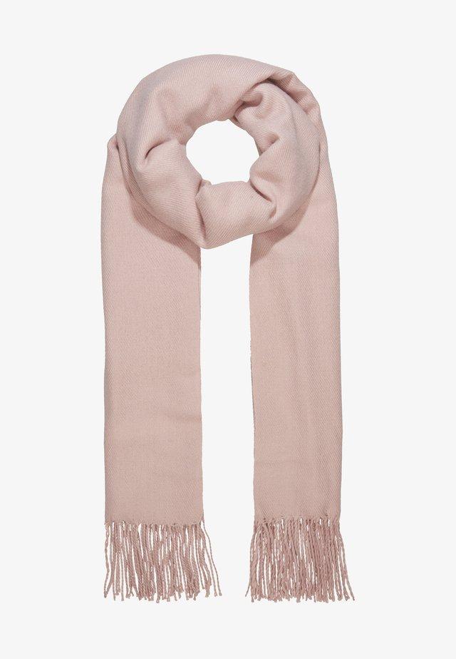 Sjal / Tørklæder - rose