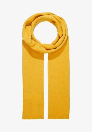 KASCHMIR - Sjal - mustard