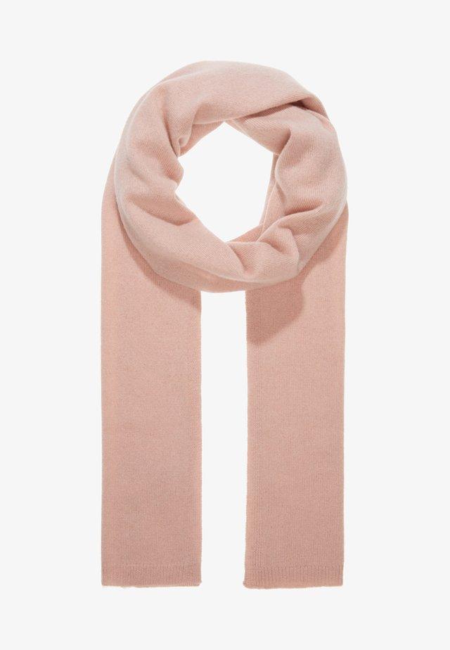 KASCHMIR - Sjal / Tørklæder - rose