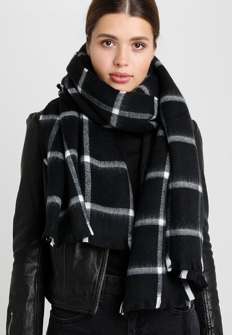 KIOMI - Sjal / Tørklæder - black