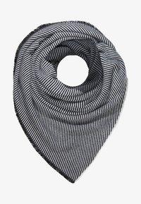 KIOMI - Sjal / Tørklæder - black - 1