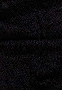 KIOMI - Scarf - black - 2