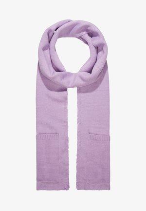 Schal - lilac