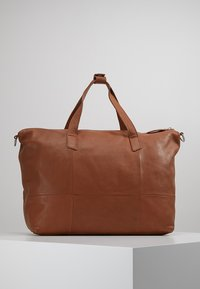 KIOMI - Weekend bag - cognac - 2