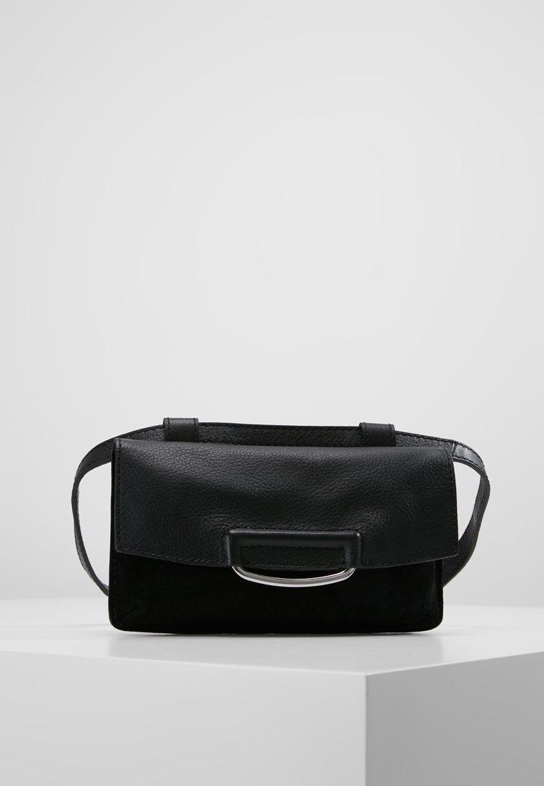 KIOMI - Bum bag - black