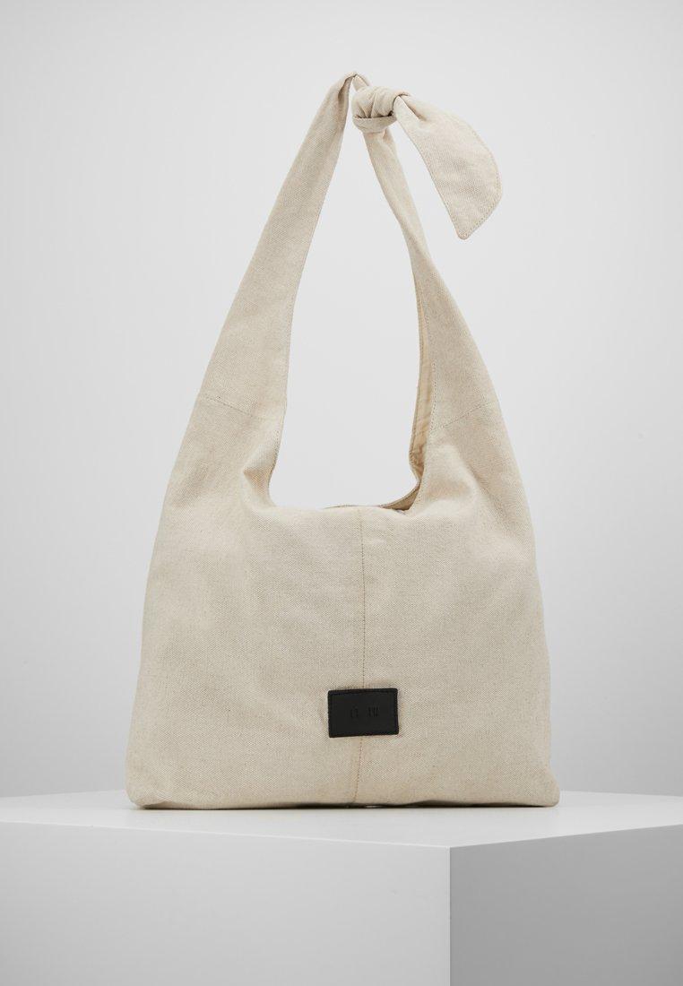 KIOMI - Tote bag - natural