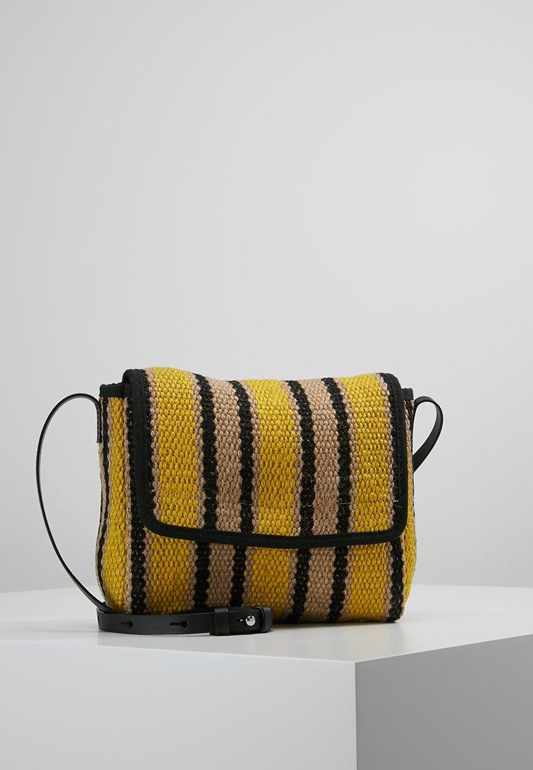 KIOMI - Across body bag - multicolor