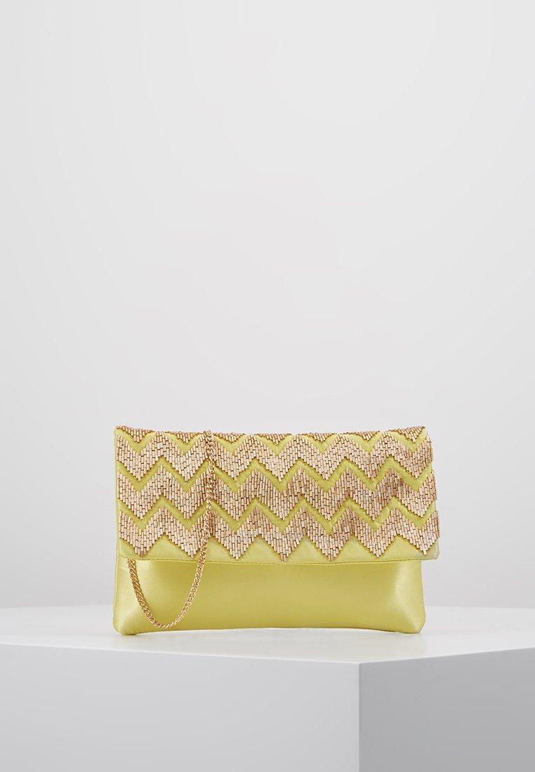 KIOMI - Pochette - gold