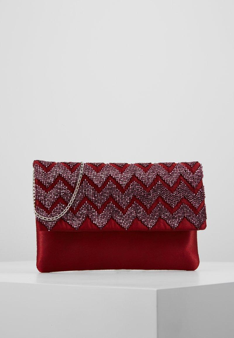 KIOMI - Clutch - ruby red
