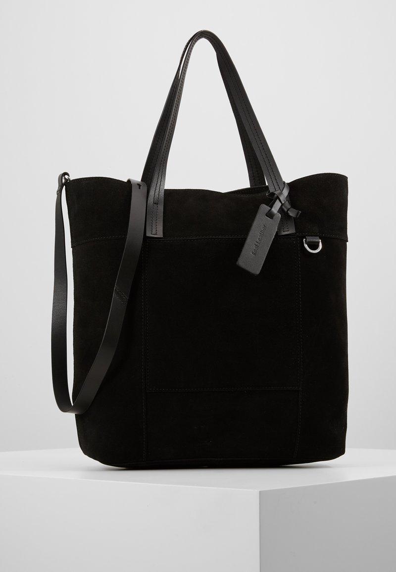 KIOMI - Shopping Bag - black