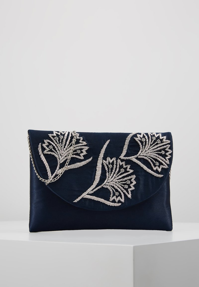KIOMI - Clutch - dark blue