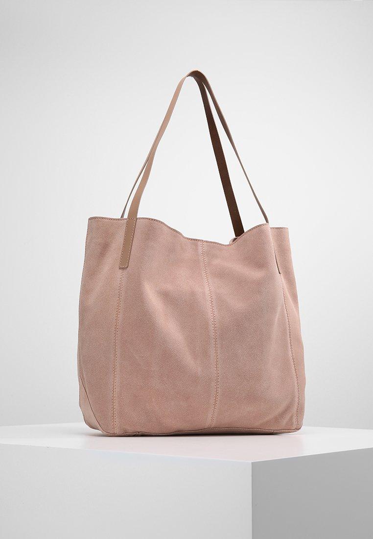 KIOMI - Shopping bags - rose