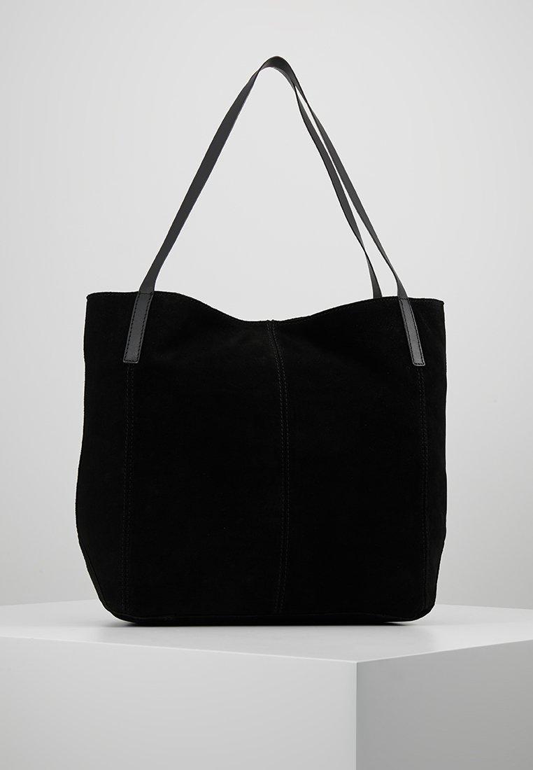 KIOMI - Torba na zakupy - black