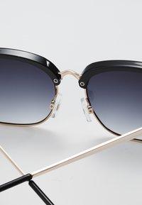 KIOMI - Sunglasses - black - 3