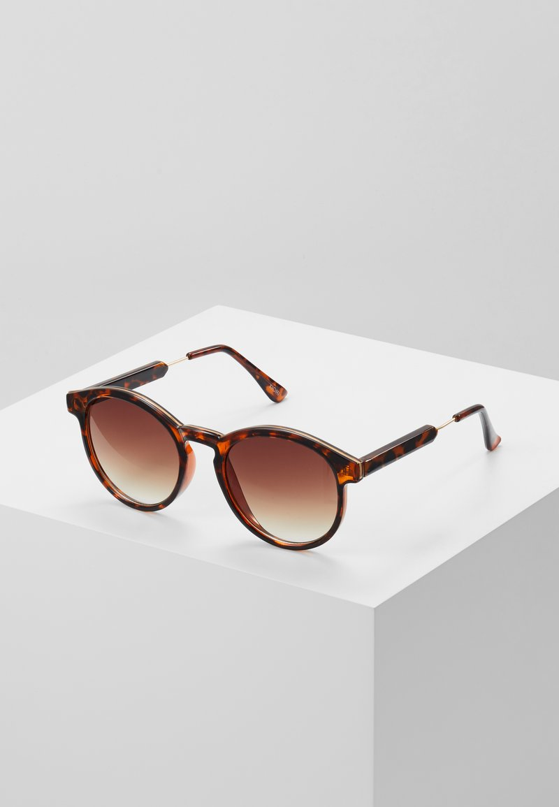 KIOMI - Sunglasses - brown