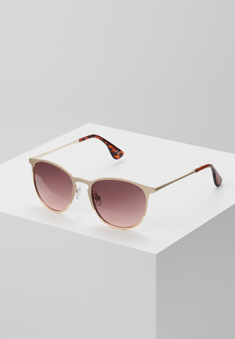 KIOMI - Gafas de sol - gold