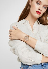 KIOMI - Montre - rose gold-coloured - 0