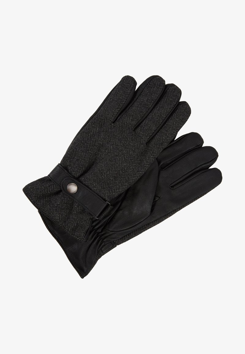 KIOMI - Gloves - black
