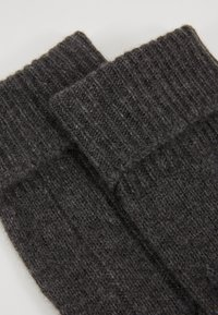 KIOMI - Gloves - dark gray - 3