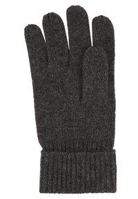 KIOMI - Gloves - dark gray - 2