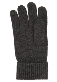 KIOMI - Guantes - dark gray - 2