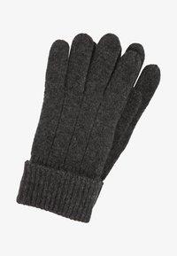 KIOMI - Guantes - dark gray - 0