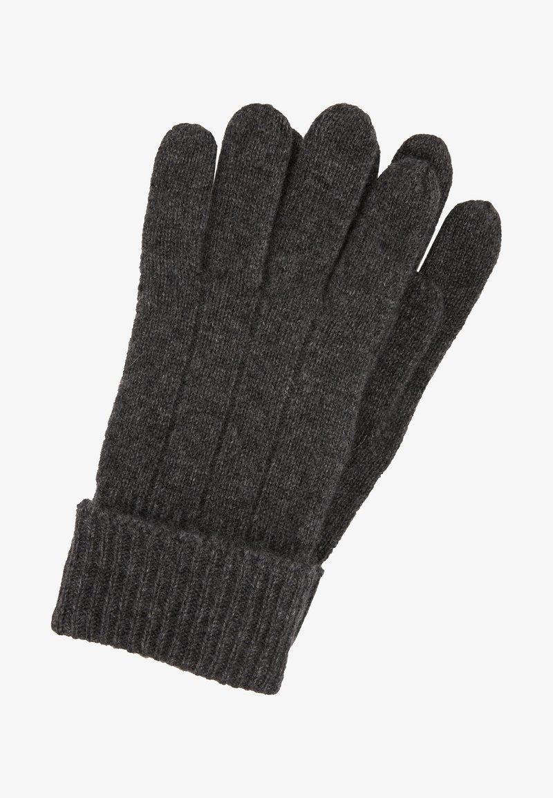 KIOMI - Gloves - dark gray
