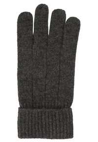 KIOMI - Gloves - dark gray - 1