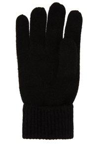 KIOMI - Fingervantar - black - 2
