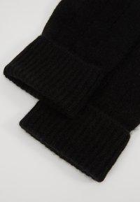 KIOMI - Fingervantar - black - 3